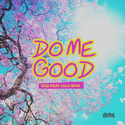ExQ Ft. Lulu Diva - Do Me Good