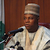 BOKO-HARAM !!!! SHETTIMA ON BOKO HARAM AMBUSH, SAYS ATTACK IS A TRAGIC SETBACK.....