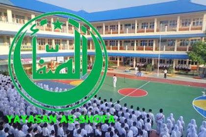 Lowongan Yayasan As-Shofa Pekanbaru September 2018
