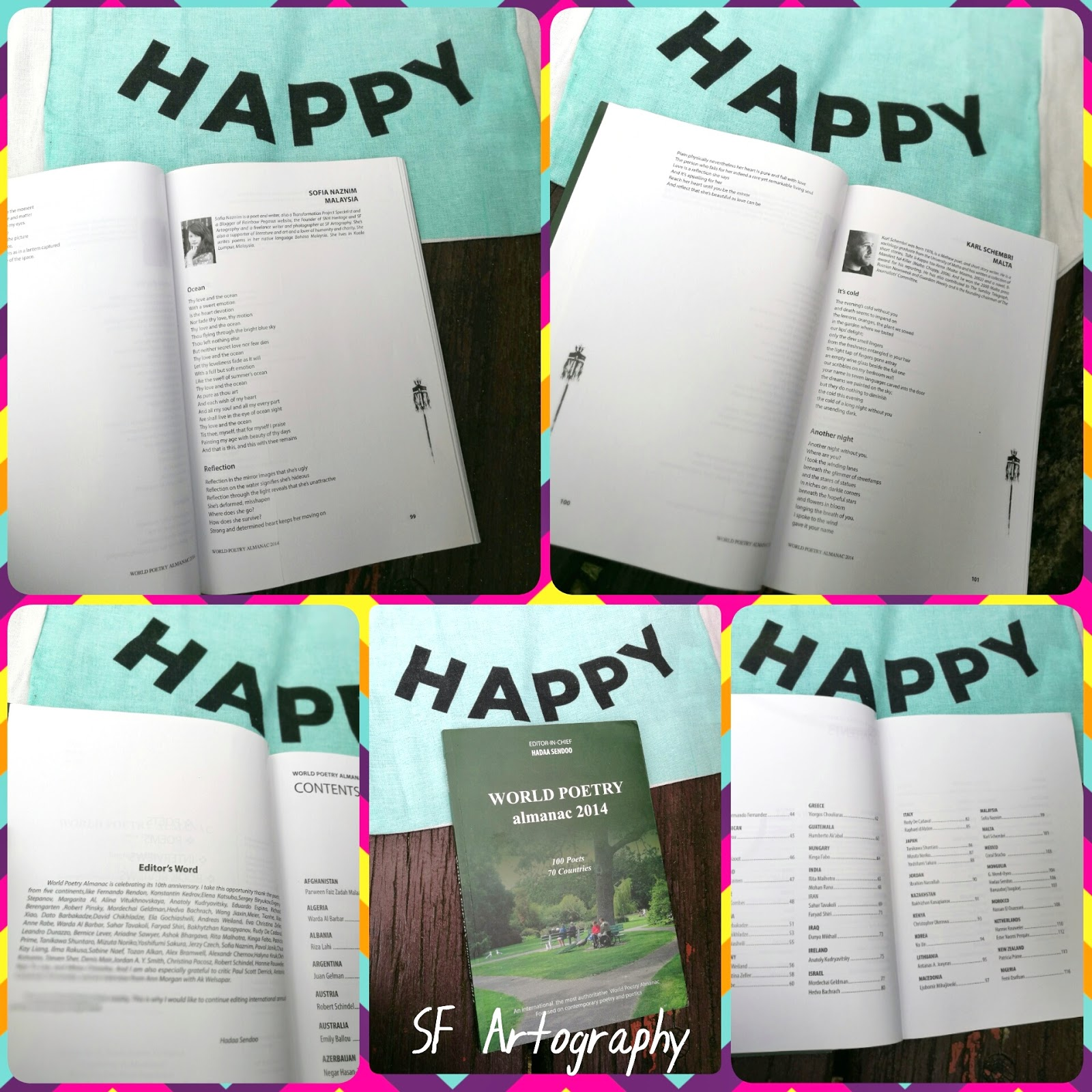 Almanacs Yearbooks: Rainbow Pegasus By Sofia Naznim