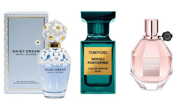 en güzel kadın parfümleri