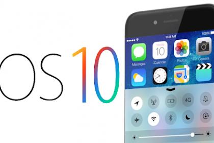 Apple iOS 10.3.1 Beta Akan Meluncur Pada 10 Januari 2017