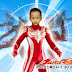 Ultraman Gemes DPR Indonesia!