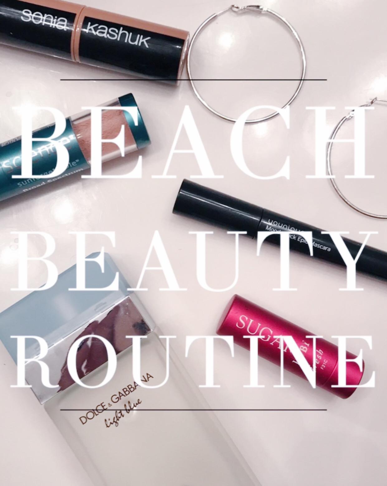 easy makeup, natural makeup, no makeup makeup look