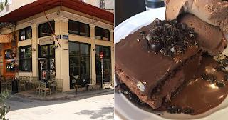 Ο παράδεισος των γλυκών που βρίσκεται στο Ψυρρή και κάνουν ουρές για την σοκολάτα της αγάπης