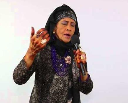 Legendary African musician, Khadija Daleys dies in Canada