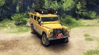 Download Game Android : Offroad 4×4 DrivingSimulator APK
