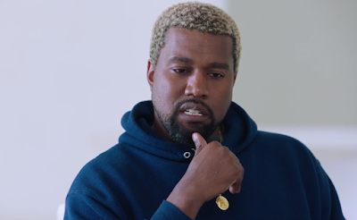 Kanye Opens Up About His 2016 Mental Breakdown