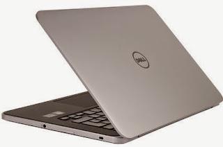 Review Spesifikasi Dell XPS 14 Ultrabook dan Harga
