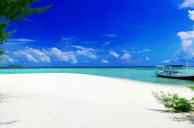 جزر كاريمو نجاوة