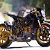 Streetfighter Ducati 1098 Cafe Racer