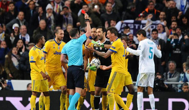 Kemenangan Juventus Ternoda, Setelah?