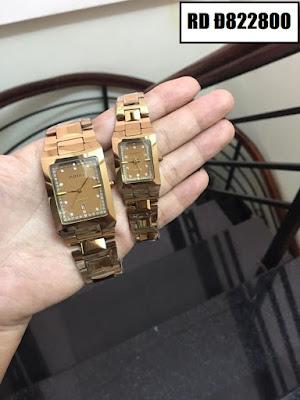 Đồng hồ đeo tay RD Đ822800