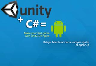 Game Android Terbaik & Terpopuler Menggunakan Unity3D Engine