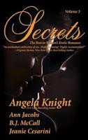 Decker, Tiempo Futuro – Angela Knight