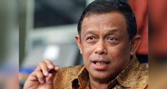 Djoko Santoso: Insya Allah Saya Ketua Tim Pemenangan Prabowo