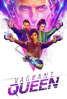 Vagrant Queen Temporada 1