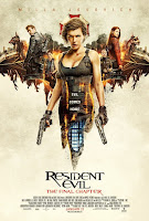 Resident Evil The Final Chapter 2016 Hindi 720p BRRip Dual Audio Download
