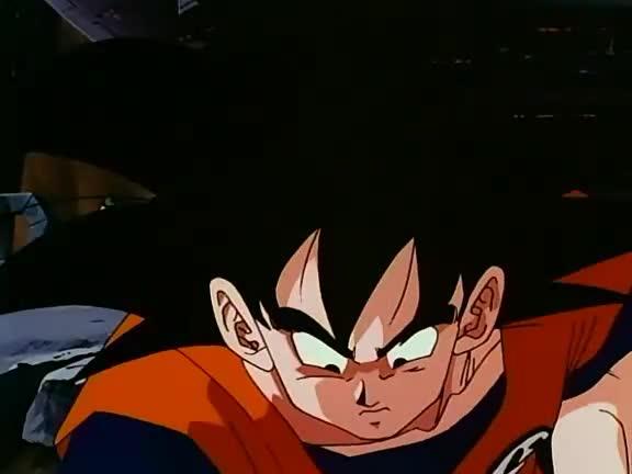 Ver Pelicula 04: Goku es un Super Saiyajin Online