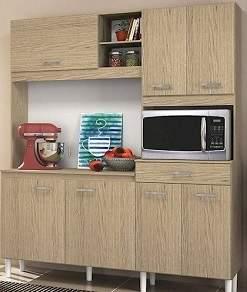 Promoção Saldão Nordestina Móveis 2019 - Concorra Cozinha Compacta Yara