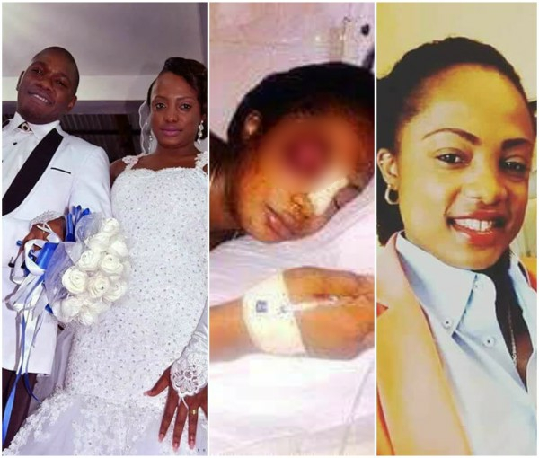 Man Beats Spouse Of Two Years To Death