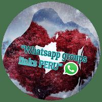 Whatsapp groups links peru ✔️60