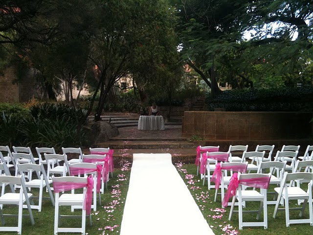 Elysium Functions: Our Top 5 Outdoor Ceremony Locations