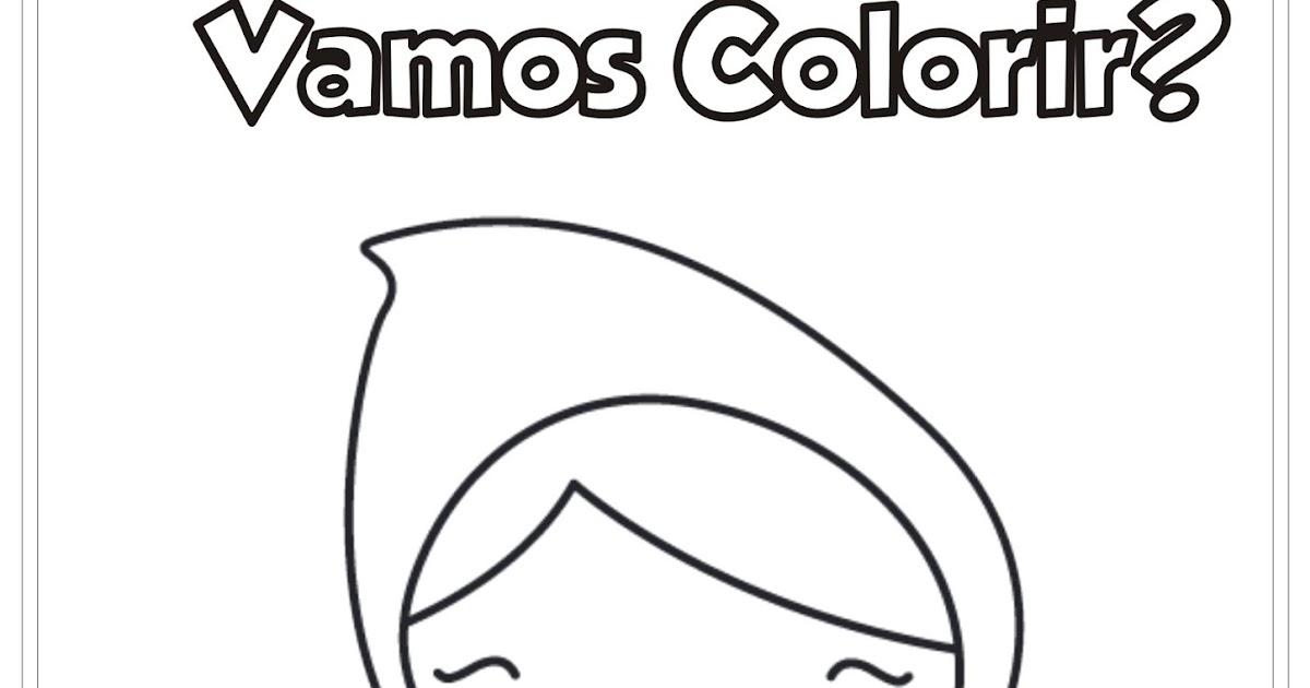 Ideia Criativa Lindas Imagens: Desenho Chapeuzinho