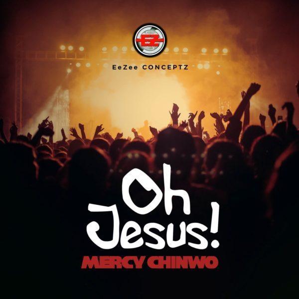 Mercy Chinwo – Oh Jesus (VIDEO)