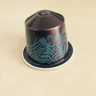 Cubanía de Nespresso - capsule