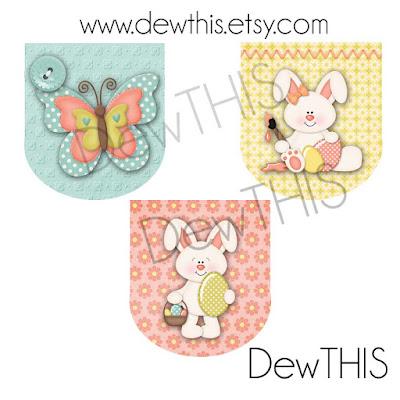 DewTHIS-MiniHandSanitizerLabel-Easter
