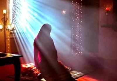 cerita wanita dalam islam