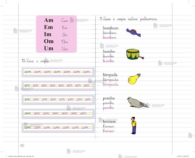 caderno do futuro 1 ano portugues pdf gratis