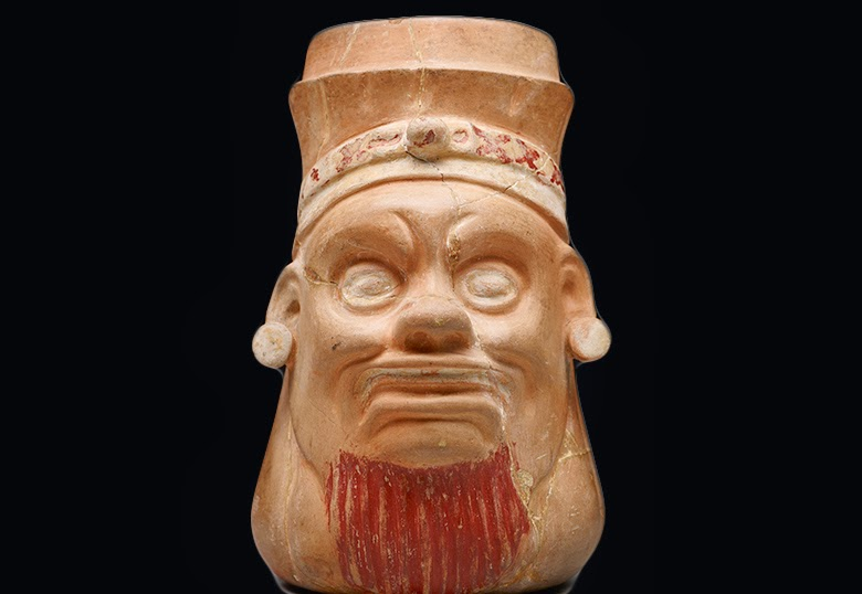 Dallas Museum of Art acquires a masterwork of Pre-Columbian art for its Arts of the Americas Collection