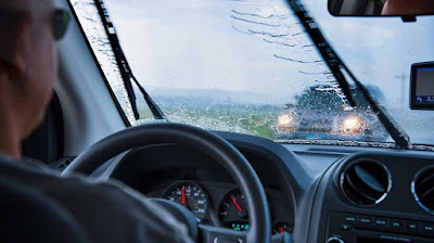 5 Tips for Driving When Visibility is limited