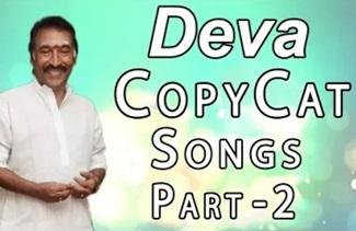 Deva Copycat Songs Full Collection 15 Mins Part 2