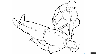 first aid Fainting and loss of consciousness إسعاف فاقد للوعي أو الاغماء