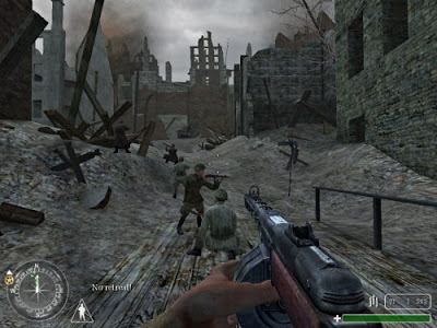 Call of Duty screenshot 3