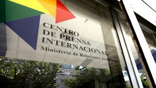 CPI Fernando Ravsberg, acreditación, Blog Cuba, Isla Mía