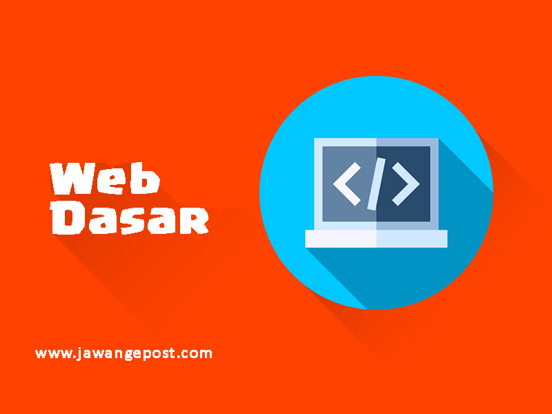 Tutorial dasar website