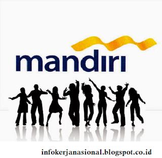 Info Lowongan Kerja Bank Mandiri
