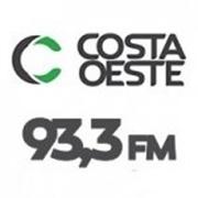 Ouvir agora Rádio Costa Oeste -Terra das Águas - FM 93.3 - Santa Helena / PR