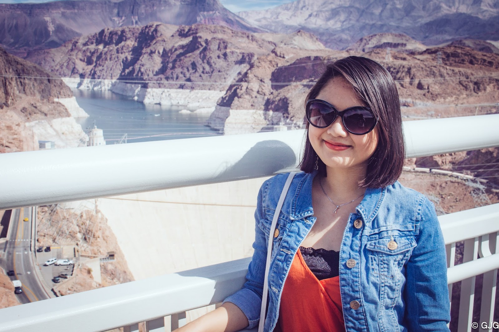 The Hoover Dam Travel Blog