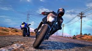 Moto Racer 4 Free Download For PC Full Version