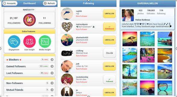 Instafollow : Cara Mengetahui Unfollow Instagram Kamu Dengan Mudah