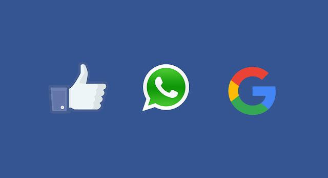 Google e WhatsApp apoiam Apple em briga com o FBI