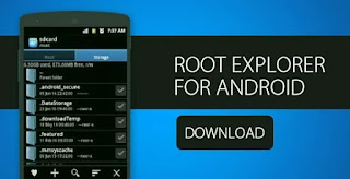 ROOT EXPLORER PRO aplikasi Hack game android