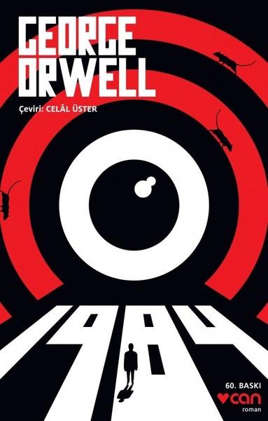 En Çok Okunan Kitaplar - 1984 - George Orwell - Kurgu Gücü