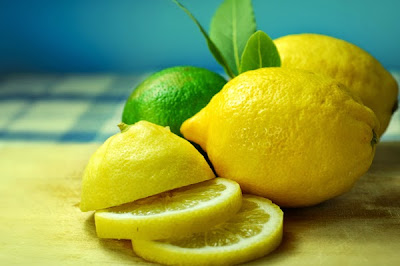 o poder medicinal do limão