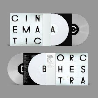The Cinematic Orchestra - To Belive 2019